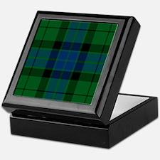MacKay Clan Keepsake Box