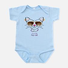 Hip Cat Body Suit