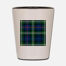 MacKenzie Clan Shot Glass