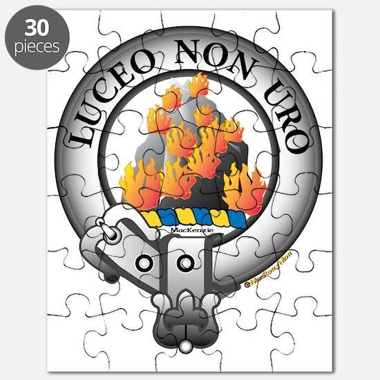 MacKenzie Clan Puzzle