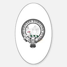 MacKinnon Clan Decal