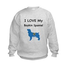 Oklahoma LBD Sweatshirt