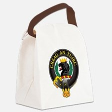 MacLaren Clan  Canvas Lunch Bag