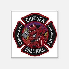 Chelsea Mill Hill Sticker