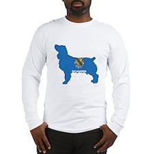 Oklahoma Boykin Love Long Sleeve T-Shirt