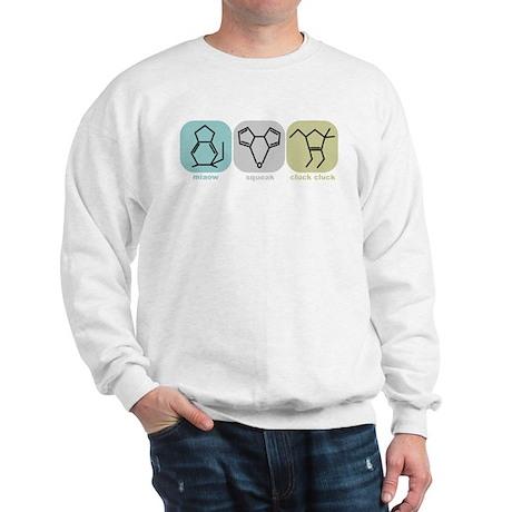 Molecular Animals Sweatshirt