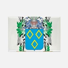 Catterall Coat of Arms - Family Crest Magnets