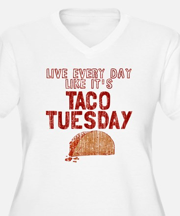 Live every day li T-Shirt