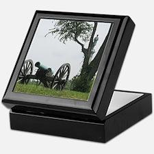 Gettysburg Keepsake Box