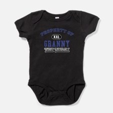 Granny Baby Bodysuit