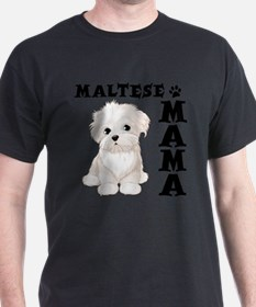 Unique Maltese T-Shirt