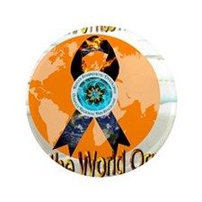 CRPS RSD Awareness Month November on Glacie Button