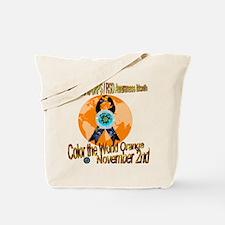 CRPS RSD Awareness Month November Tote Bag