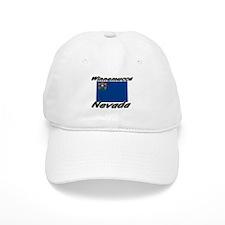 Winnemucca Nevada Baseball Cap