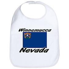 Winnemucca Nevada Bib
