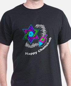 Happy Chanukah T-Shirt