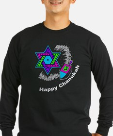 Happy Chanukah T