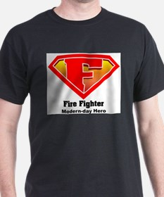 Funny Firefighters T-Shirt