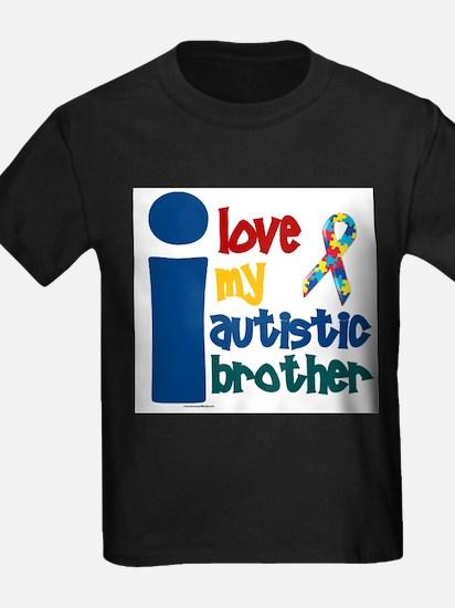 Unique Autism sister T