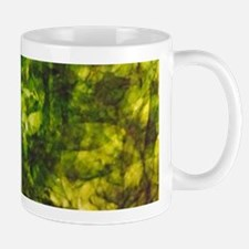 Green Textured Virginia's Fave Mugs