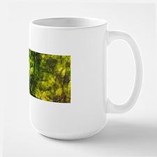 Green Textured Virginia's Fave Mugs