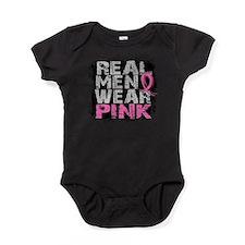 Wear pink Baby Bodysuit