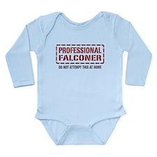 Cute Homes Long Sleeve Infant Bodysuit