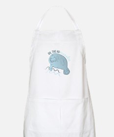 Oh The Humanatee Apron