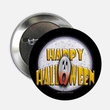 Halloween Greetings... Button
