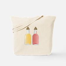 Oil & Vinegar Tote Bag