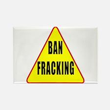 Ban Fracking Magnets
