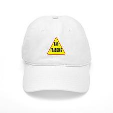 Ban Fracking Baseball Cap