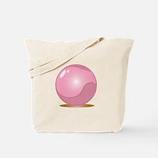 Round Ball Tote Bag