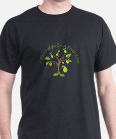 In Pear Tree T-Shirt