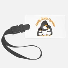 Stick Together Luggage Tag