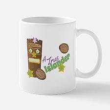 True Islander Mugs