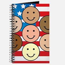 American People Journal