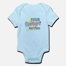 Your Dream Matters Body Suit