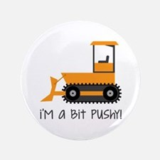 A Bit Pushy Button