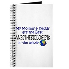 Best Anesthesiologists In The World Journal