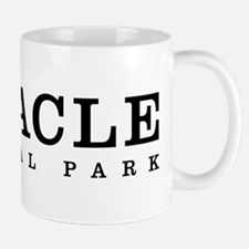 Miracle National Park Mugs
