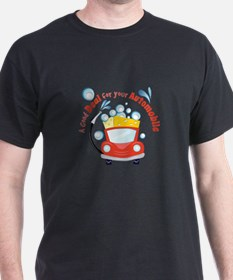 Deal For Automobile T-Shirt