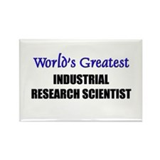 Worlds Greatest INDUSTRIAL RESEARCH SCIENTIST Rect