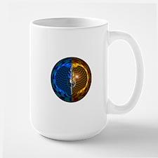 Mirror Universe Large Mug