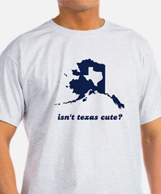 Cute Funny states T-Shirt