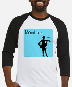 Cute Zombie day Baseball Jersey