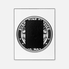 USN Submarine Service Bordered Picture Frame