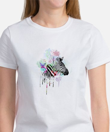 WATERCOLOR INK T-Shirt