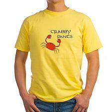 CRABBY PANTS T