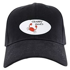 CRABBY PANTS Baseball Hat